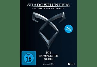 Shadowhunters - Die komplette Serie Blu-ray
