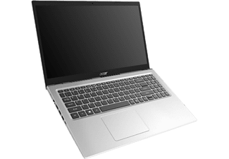 ACER Notebook Aspire 5 A515-56-54L6, i5-1135G7, 8GB RAM, 512GB SSD, 15.6 Zoll FHD, Silber (NX.A1EEV.001)
