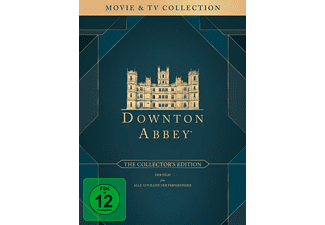 Downton Abbey - Collector's Edition + Film DVD