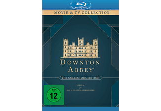 Downton Abbey - Collector's Edition + Film Blu-ray