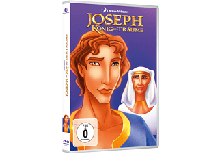 Joseph - König der Träume DVD