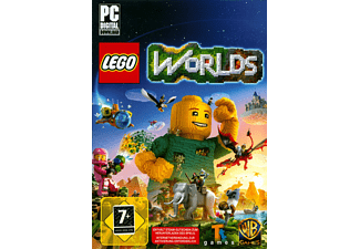 PC - LEGO Worlds /D