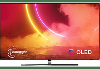"REACONDICIONADO TV OLED 65"" - Philips 65OLED855/12, UHD 4K , Negro"