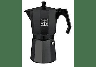 Cafetera tradicional - Cecotec Mimoka 600, Negro