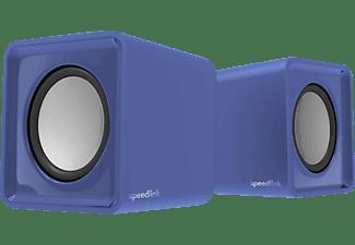 SPEEDLINK TWOXO Stereo-Lautsprecher