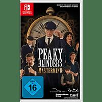Peaky Blinders: Mastermind - [Nintendo Switch]