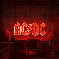 AC/DC - POWER UP (180g black LP)  - (Vinyl)