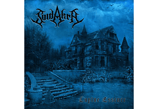 Suidakra - Lupine Essence  - (CD)