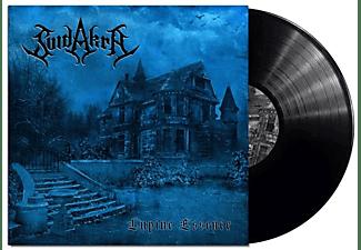 Suidakra - Lupine Essence (LP)  - (Vinyl)