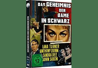 Das Geheimnis der Dame in Schwarz Blu-ray + DVD