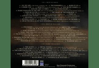 Doro Pesch - Magic Diamonds  - (CD)
