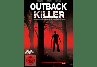 Outback Killer (uncut) DVD