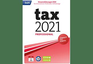 TAX 2021 PROFESSIONAL - [PC]