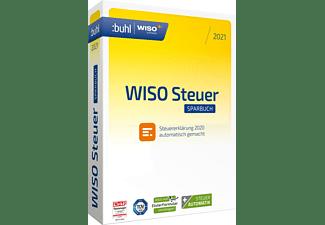 WISO STEUER-SPARBUCH 2021 - [PC]