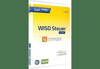 WISO STEUER-START 2021 - [PC]