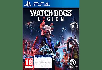 Watch Dogs Legion NL/FR PS4