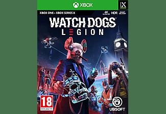 Watch Dogs Legion NL/FR Xbox One