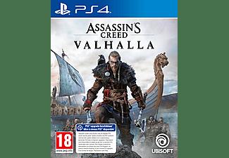 Assassin's Creed: Valhalla NL/FR PS4