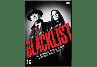 Blacklist: Seizoen 7 - DVD