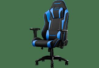 AKRACING Core EXSE Gaming Stuhl, Schwarz/Blau