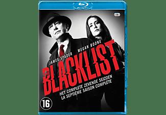 Blacklist: Seizoen 7 - Blu-ray