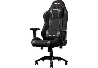 AKRACING Core EXSE Schwarz/Carbon Gaming Stuhl, Carbon