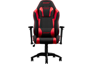 AKRACING Core EXSE Schwarz/Rot Gaming Stuhl, Rot
