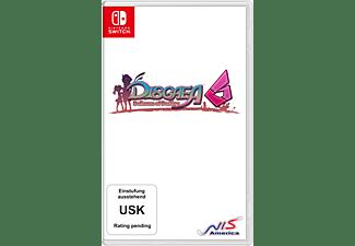 Disgaea 6: Defiance of Destiny - [Nintendo Switch]