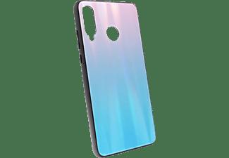 AGM 30214, Backcover, Huawei, P30 lite (New Edition), Blau/Pink