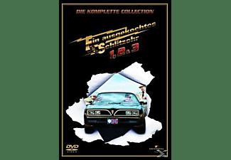 Ein ausgekochtes Schlitzohr 1-3 [DVD]