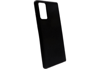 AGM 30639, Backcover, Samsung, Galaxy Note20, Schwarz