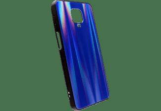 AGM 30669, Backcover, Xiaomi, Redmi Note 9, Blau