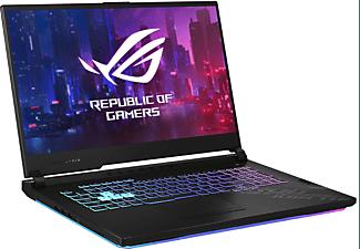 "Portátil gaming - Asus ROG Strix G17 G712LW-EV002, 17.3"", FHD, Intel® Core™i7-10750H, 16GB, 1TB, RTX2070, FDOS"