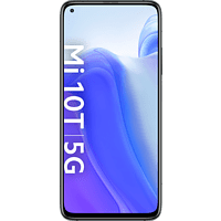 XIAOMI Mi 10 T 5G 128 GB Cosmic Black Dual SIM