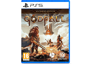 Godfall - Ascended Edition PlayStation 5
