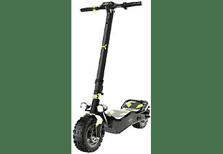 Scooter eléctrico - Cecotec Bongo Serie Z Off Road Green, Negro