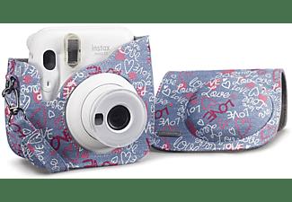 CULLMANN Rio Fit 110 Kameratasche, Love Muster