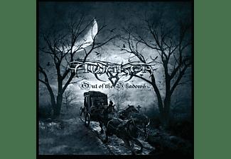 Awaken - OUT OF THE SHADOWS  - (CD)