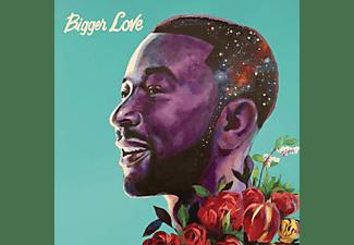 John Legend - Bigger Love  - (Vinyl)