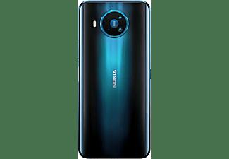 NOKIA 8.3 5G 128 GB Polarnacht Dual SIM