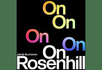 Buchanan/Seyer-Hansen/Aarhus Jazz Orchestra/+ - ON ROSENHILL  - (CD)
