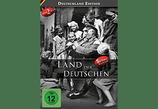 Land der Deutschen (2 DVDs) DVD