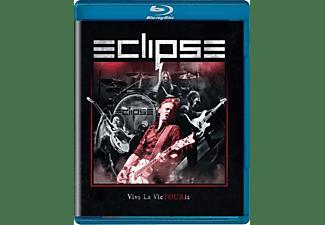 Eclipse - Viva La Victouria  - (Blu-ray)