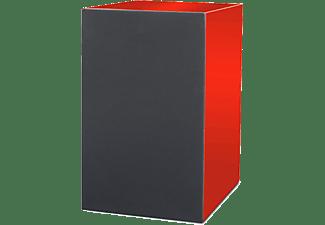 PRO-JECT Speaker Box 5 Kompakt-Monitorlautsprecher (Paar), rot hochglanz