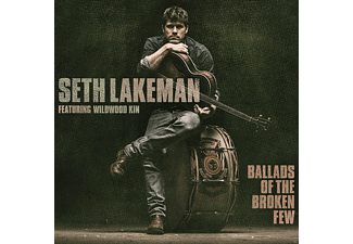 Seth Lakeman, Wildwood Kin - BALLADS OF A BROKEN FEW  - (Vinyl)