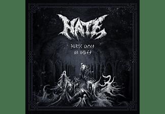 Hate - Auric Gates Of Veles  - (Vinyl)