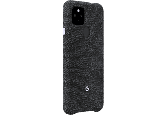 GOOGLE GA02062, Backcover, Google, Pixel 4a mit 5G, Basically Black