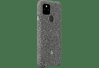 GOOGLE GA02064, Backcover, Google, Pixel 4a mit 5G, Static Gray