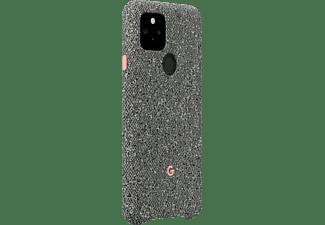 GOOGLE GA02061, Backcover, Google, Pixel 5, Static Gray