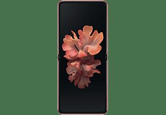 SAMSUNG Galaxy Z Flip 5G 256 GB Mystic Bronze Dual SIM